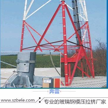 基站电缆沟应用
