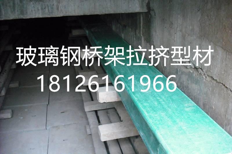 玻璃钢桥架使用案例