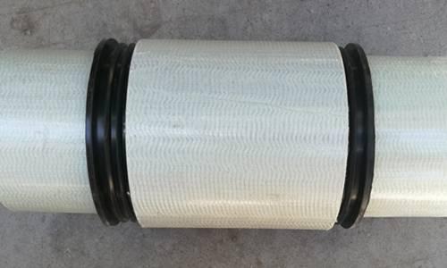 FRP纤维拉挤电缆管