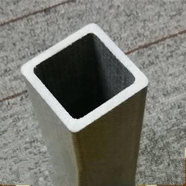 玻璃钢方管