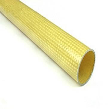 编织玻璃钢圆管