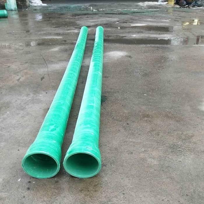 玻璃钢增强拉挤缠绕电缆保护管