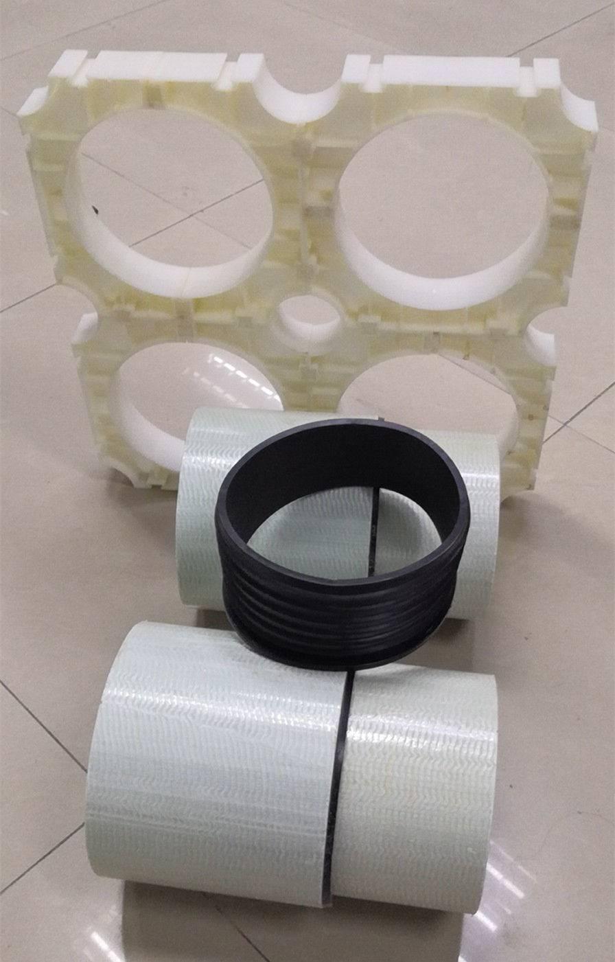 BLfrp纤维电缆保护套管